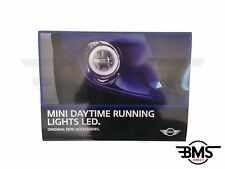 BMW MINI LED Daytime Running Lights DRL Kit R56 R55 R57 R58 R59 R60 R61
