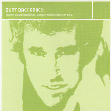 Burt Bacharach: Lounge Legends