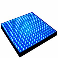 Grow Light Panel 225 LEDs 465 nm Blue for Green house, Hydroponic System