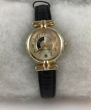 Vintage Faded Glory Sun/Moon Phase Watch