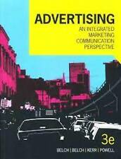 Advertising: An Integrated Marketing Communication Perspective by Gayle Kerr, Ir