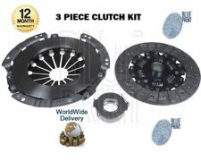 FOR TOYOTA CAMRY CELICA MR2 GT 2.0 3S-GE 3S-FE 1984- NEW CLUTCH KIT 3 PIECE