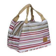 *Sale Arrival Thermal Insulated Lunch Box Tote Cooler Bag Bento Lunch Pouch