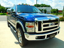 Ford: F-250 4WD Crew Cab