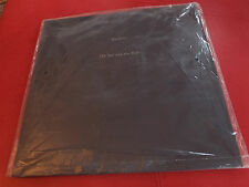 Rachel 's-The Sea and the Bell 1996 Quarterstick Records 2 LP SET SEALED