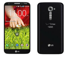 LG G2 VS980 32GB Black Verizon Wireless & GSM Unlocked 4G LTE Android Smartphone
