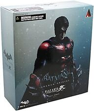 Batman Arkham Origins Robin Play Arts Kai Action Figure Square-Enix