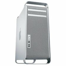 Apple Mac Pro Tower Workstation  MA356LLA 6GB RAM 1.25TB HDD