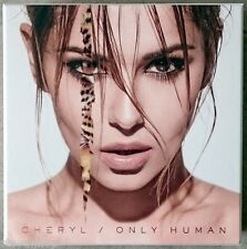 Cheryl - Only Human Album Box Set / SIGNED DELUXE LIMITED EDITION / Girls Aloud