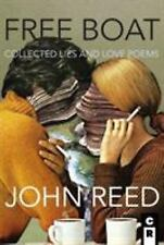 Free Boat : Collected Lies and Love Poems (2016, Paperback)