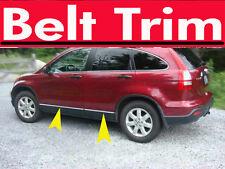 Honda CR-V CRV CHROME BELT TRIM 2007 2008 2009