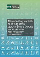 UNED Alimentación y nutrición en la vida activa, eBook, 2014