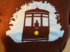 Street Car Named Desire tee New Orleans Tennesse Williams ladies Small S