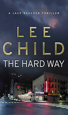 The Hard Way, Lee Child