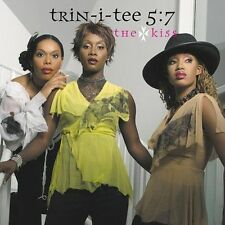 The Kiss by Trin-i-tee 5:7 Trinity 5 7  (Cassette) SEALED NEW (GS9)