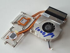 Genuine ASUS F3E CPU COOLING HEATSINK WITH FAN S070819D RS-F3E-1000