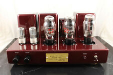Bowei - 2A3B Hi-End Class A Tube Integrated Amplifier RED