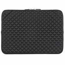 Apple iPad Pro 12.9 Case Foam Splash Sleeve Carrying Bag Absorbs shock Black New