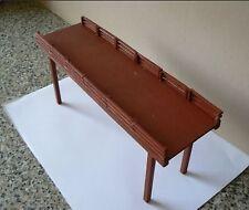 Model Railway Track or Road Bridge Kit HO OO scales Hornby Atlas Triang Track PR