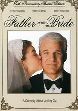 Father of the Bride [15th Anniversary] (2005, DVD NEUF)