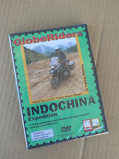 Globeriders - Indochina Expedition (DVD, 2008)