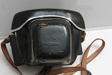 Kodak 67171 German Field Case with Strap - VINTAGE K11B