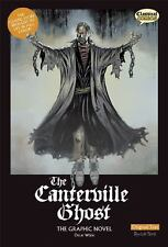 The Canterville Ghost The Graphic Novel: Original Text Classical Comics: Origin