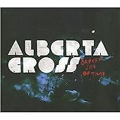 Alberta Cross - Broken Side of Time (CD 2009) Digipak; **NEW & SEALED**
