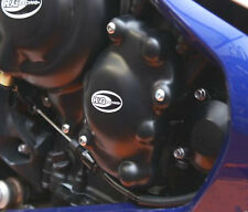 R&G Racing Right Engine Case Cover to fit Triumph Daytona 675 2013-2014