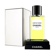 CHANEL LES EXCLUSIFS DE CHANEL CUIR DE RUSSIE EDT SPRAY 2.5OZ 75ML NEW IN BOX