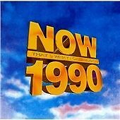 Various Artists - Now That's WHat I Call Music1990 -10th Anniversary (1993) NM