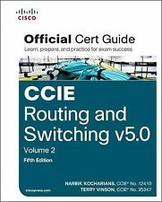 Free Ship : Cisco CCIE Routing and Switching v5.0 Vol .2 **INTERNATIONAL EDITION