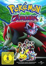 Pokémon - Zoroark: Meister der Illusionen - Dvd
