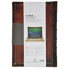 "Twelve South BookBook Rutledge Leather Case for Apple 13"" MacBook Pro Retina"