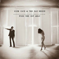 "Push The Sky Away VINYL,7"" Single, Album Download, Nick Cave & the Bad Seeds"