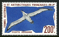 FSAT TAAF C3, MNH. Wandering Albatross, 1959