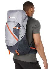 Berghaus Freeflow II 30 Rucksack Silver Filigree/Carbon NEW