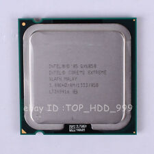 Intel Core 2 Extreme QX6850 SLAFN LGA 775 3 GHz 1333 MHz Quad-Core CPU Processor