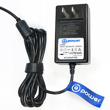 Ac Dc Adapter for Logitech Driving Force Wireless PS3 Xbox 360 Steering charger