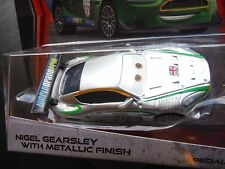 DISNEY PIXAR CARS 2 NIGEL GEARSLEY SILVER KMART PC SAVE 5% WORLDWIDE FAST SHIP