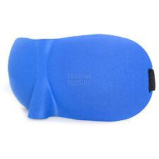3D Eye Mask Soft Sponge Padded Travel Sleeping Blindfold Sleep Aid