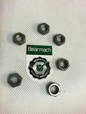 Bearmach Land Rover Discovery 1 Tappet Adjuster Locking Nuts ERR560 x 6