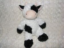 AURORA TUBBIE WUBBIES Stuffed Plush Toy MILK COW Soft Farm Animal 12""