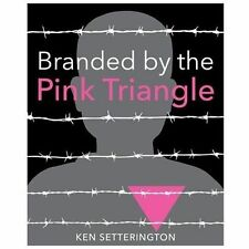 Branded by the Pink Triangle-ExLibrary