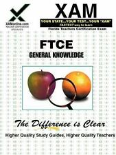 FTCE General Knowledge-ExLibrary