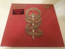 Toto IV Vinyl LP Record 4 africa 1982 press FC-37728 NEW SEALED w/ HYPE STICKER!