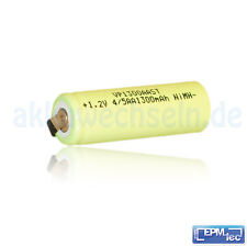 Bateria para Professional care 500 550 sustitución Battery oral-B 3000 2000 1000 42mm