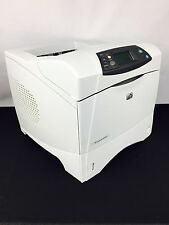 HP LaserJet 4350N Laser Printer - COMPLETELY REMANUFACTURED Q5407A