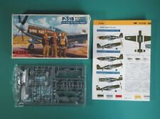 1/144 SWEET WWII U.A Army Air Forces Fighter P-51B''PIONEER MUSTANG""