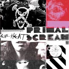 Primal Scream, Evil Heat (with Bonus DVD), Excellent Enhanced